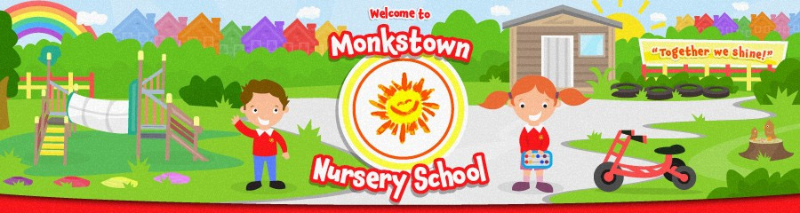 Monkstown Nursery School, Monkstown, Newtownabbey